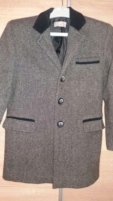 Palton Evel - baieti mar 128