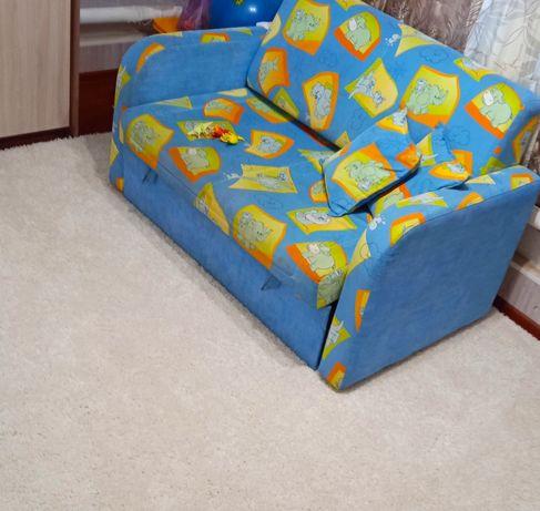 Кресло- кровать детский.