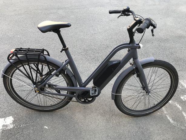 Bicicleta electrica UNION