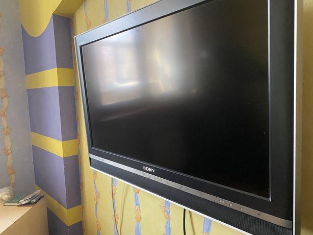 Sony телевизор