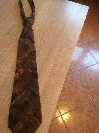 Cravata Giorgio Armani