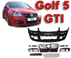 Bara Fata VW Golf 5 GTI (2003-2007) Golf V GTI Look by JOM Germany