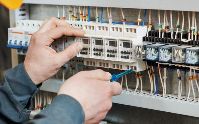 Execut instalații electrice
