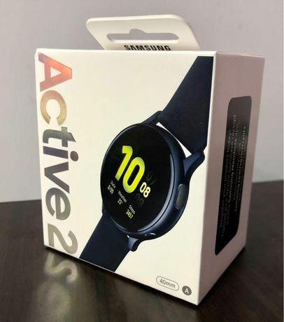 Смарт-часы Samsung Active Watch 2
