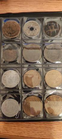 Clasor monede românești și straine