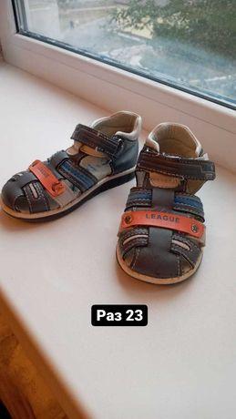 Детская обувь Детская