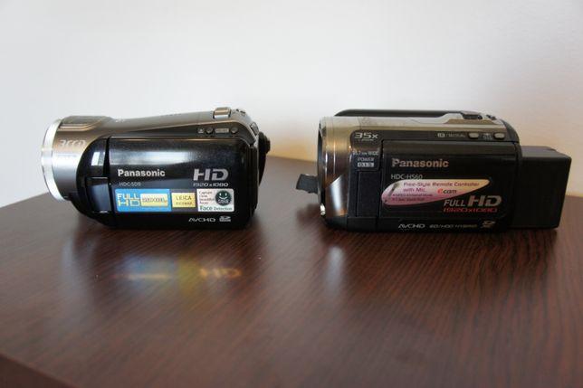 Panasonic Camera video Full HD 3CCD