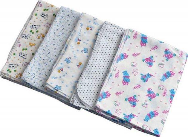 пошив пеленок и постельного белья