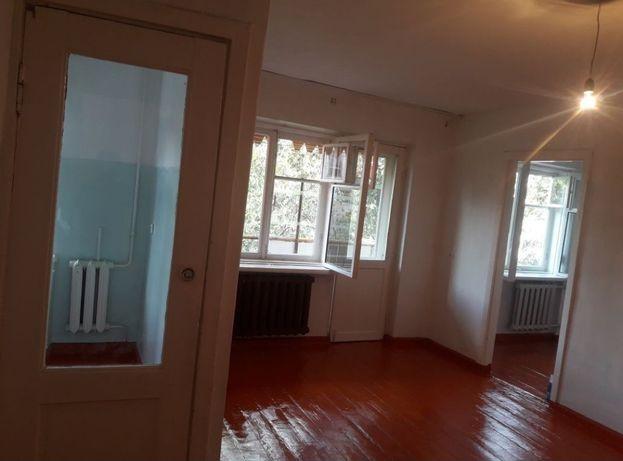 Продам 2 комнатную квартиру рядом с рынком Береке