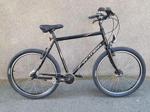 Bicicleta Victoria 8 v Nexus