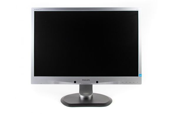 "Монитор 22"" LCD Philips 220B4L 1680x1050 Silver-Black Perfect Monitor"
