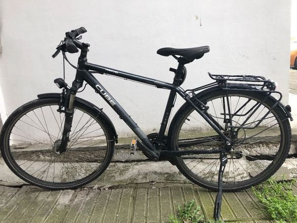 """Велосипед Cube Travel 29"""""""
