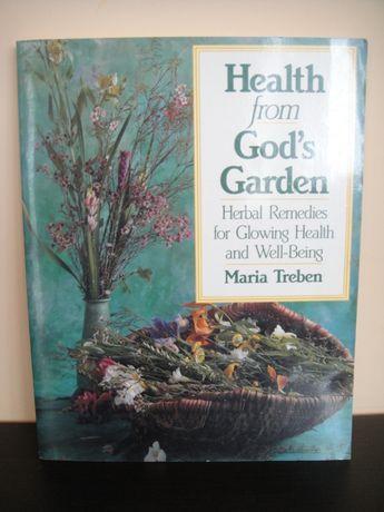 Книга - Health from God's Garden