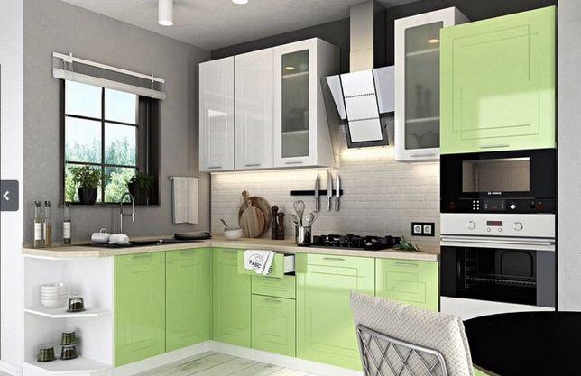 Мебель Для Кухни от 99970 ₸ Кухонный Гарнитур На аказ Шкаф Прихожие