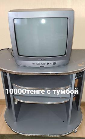 Люстры и телевизоры