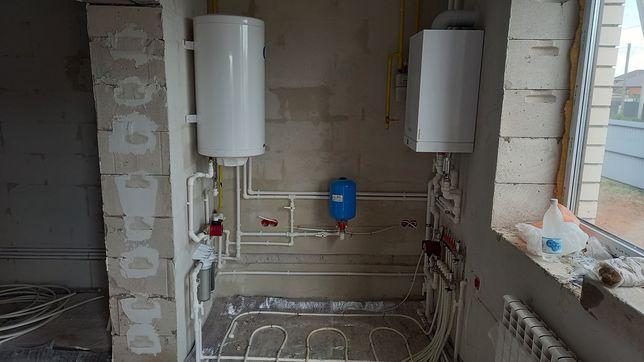 Сантехник.Отопление. Водопровода. Канализация. Прочистка канализация.