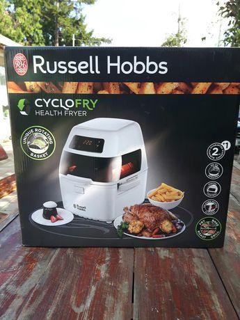 Friteuza Russell Hobbs CycloFry