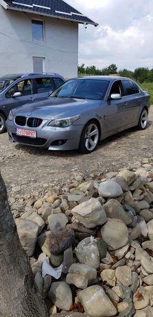 BMW e60 520d an 2007