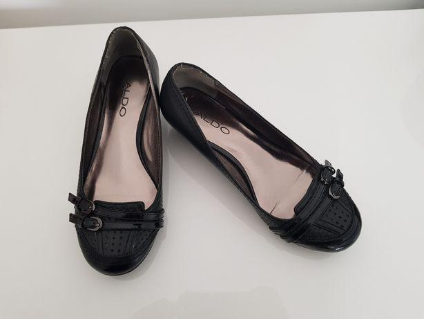 Pantofi Aldo din piele naturala