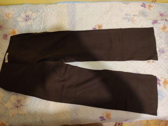Ленен панталон Chantal Rosner