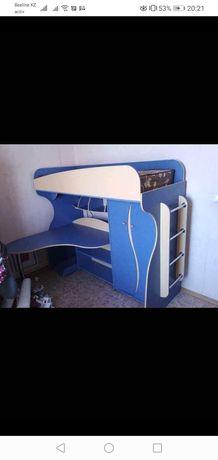 Продаётся детская кровать 3 в 1
