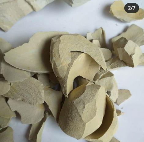 Продаю очень вкусные седобные Уральскую глину