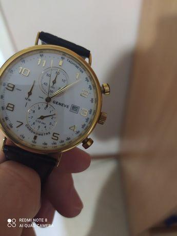 Золотые часы goldy 750-18k geneve italy