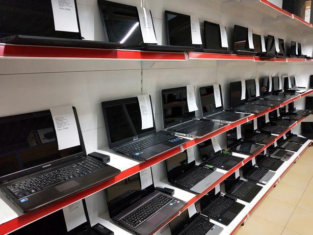 Рассрочка 0% до 12 месяцев!Более 100 ноутбуков на выбор! Гарантия! Нов