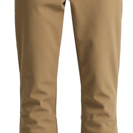 Женские брюки Jack Wolfskin ветровлагозащитные