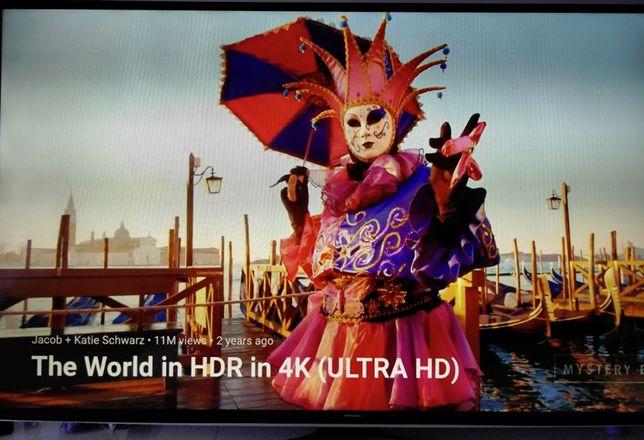 Televizor Samsung 60 inch - 152 cm - ca NOU - garantie 2019
