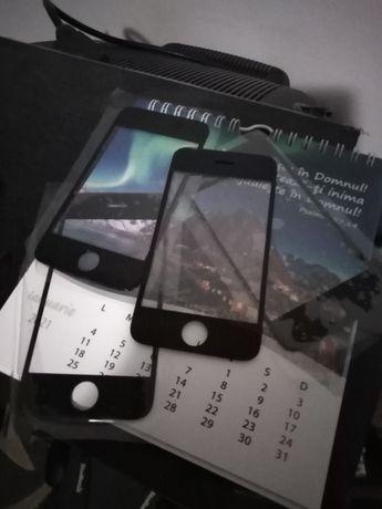 Vând geam iphone 4s