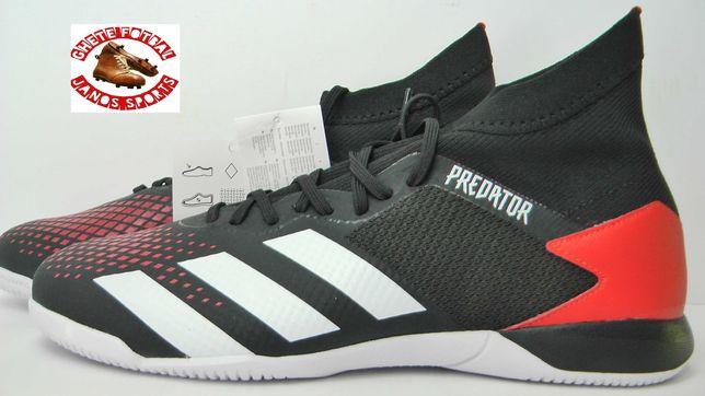 Ghete fotbal sala NOI Adidas Predator 20,3 marimea 35