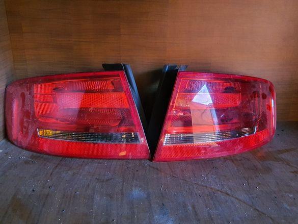 стоп ауди А4 ляв десен седан Audi A4 2011 на части