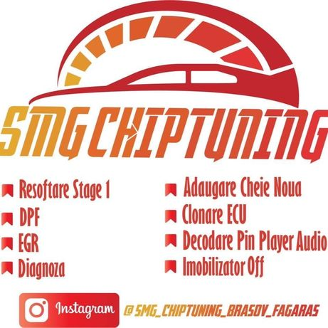 Resoftare / Remapare / ChipTuning / File service /