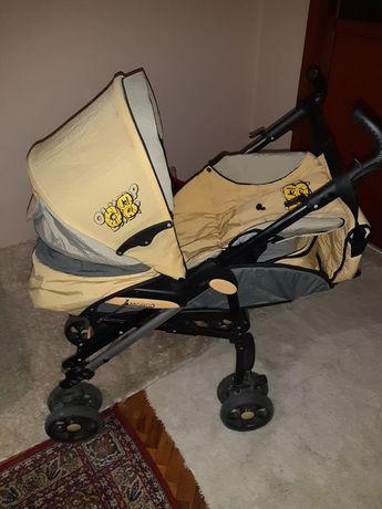 """Бебешка количка""""Cangaroo"""" 3 в 1"""