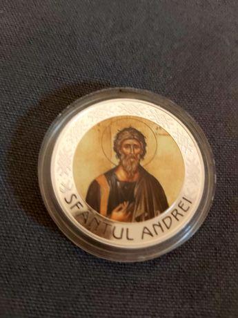 Medalie comemorativa Sfantul Andrei