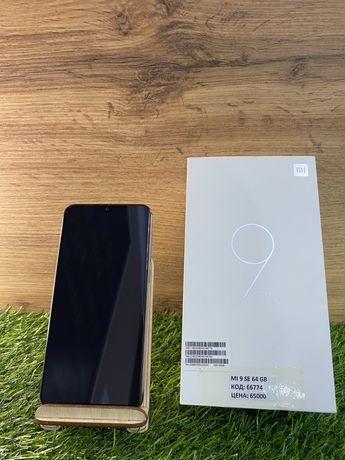 Mi 9 SE 64GB Black