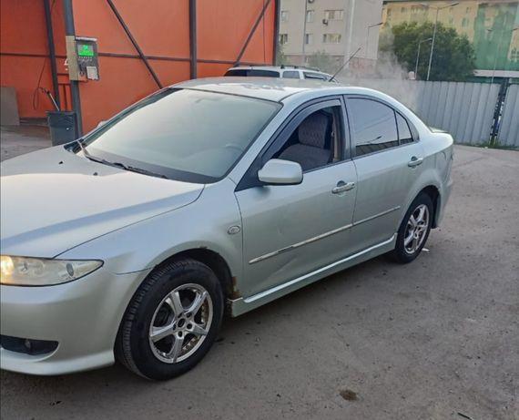 Продаю Mazda 6  2002 года