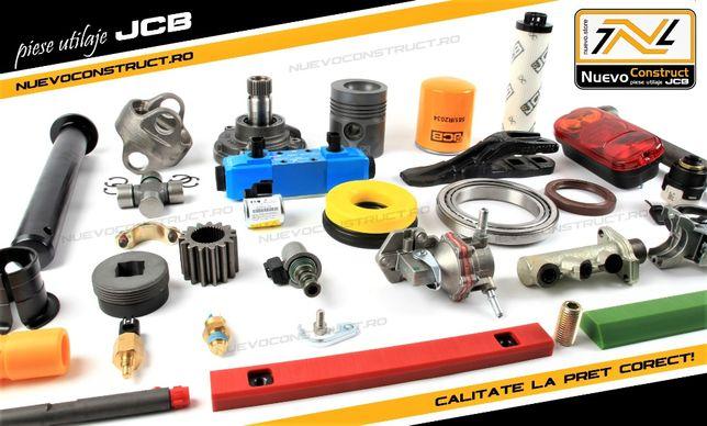Piese buldoexcavator JCB 3CX 4CX - 4 puncte de desfacere