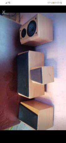 Vand sistem boxe