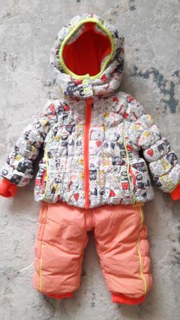Куртка и штаны на 6 мес до года