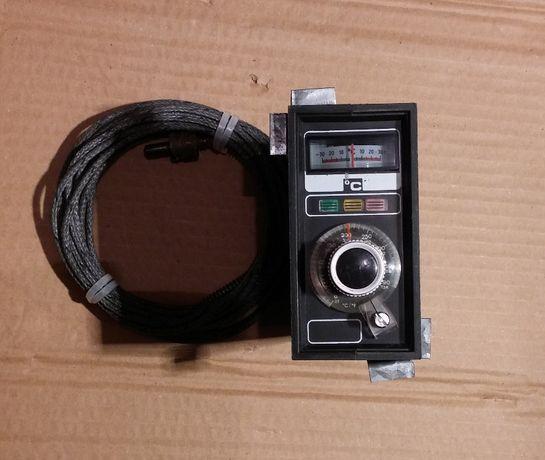 Терморегулатор БОШ с термодвийка 0-400 градуса 220 волта захранване.