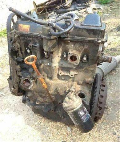 Продам б/у двигатель на AUDI 89, объем 1,8.