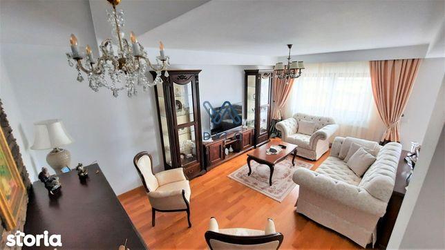 "Casa cu ""stil"" - 4 camere + pod mansardabil - Arhitectilor"