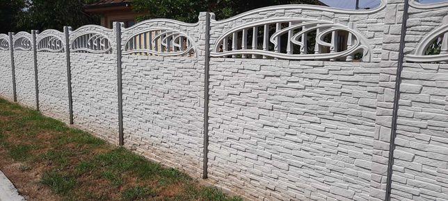 Gard Beton Prahova