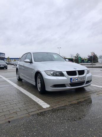 Vand BMW 318  2006