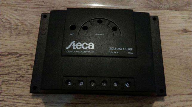 Regulator / Controller Panouri Solare Fotovoltaice Steca Solsum 10.10F