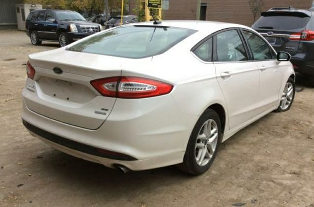Motor cutie caroserie Ford Mondeo fusion MK5 EcoBoost 2015
