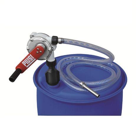 Pompa manuala adblue pentru butoi