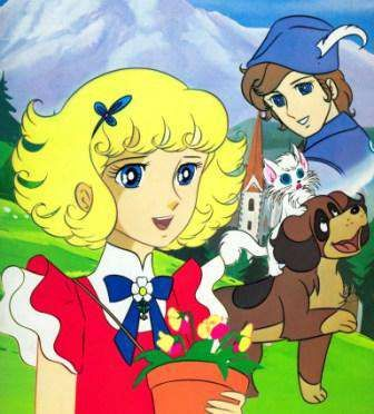 Serial animație Lidia în jurul lumii cu transport inclus